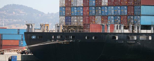Shipping executives