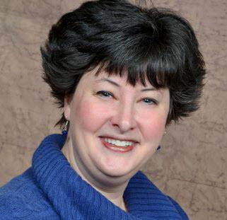 Kathy Breitenbucher